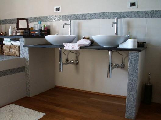 Piano Bagno In Ardesia : Top bagno e top vasche garbarino e cuneo ardesia per tetti
